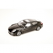 MJX Porsche Panamera (черный)