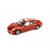 MJX Porsche Panamera (красный)