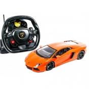 1/14 Lamborghini Aventador LP700-4 (Ni-Cd Battery)