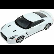 1/14 NISSAN GT-R R35 (White)