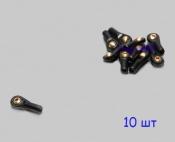 Шаровые наконечники для тяг (10шт).