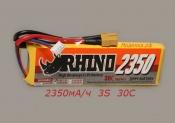 Lipo Rhino 2350mAh 3S 30C.