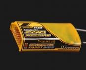 OrangeRx 8-канальный Futaba FASST-совместимый.