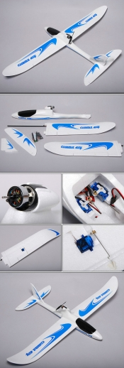 AXN Floater-Jet EPO(ARF)