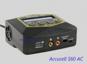 TURNIGY Accucell S60 AC