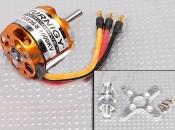 Turnigy D3536/8 1000KV 430W