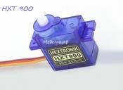 HXT900 микро сервомашинка.
