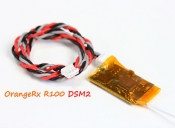 Сателлит OrangeRx R100 DSM2.