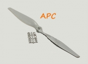 Винт APC Style 13x6.5 электро.