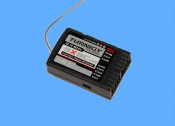 Приёмник Turnigy 9X (V2) 2.4GHz 8каналов