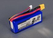 Аккумулятор Turnigy 2200mAh 3S 30C