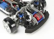 Модель для дрифта 4WD The Devil