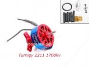 Turnigy 2211 1700 об/в.