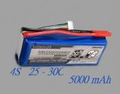 Turnigy 5000mAh 4S 25C