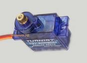 Turnigy TGY-50090M (аналоговая).