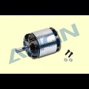 Align Бесколлекторный мотор 500MX 1600kv, T-Rex 500
