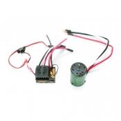 Castle Creations Комбо Мотор бесколлекторный 4600Kv + регулятор
