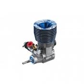 O.S. 21XR-B (P) w/3 Free Glow Plugs