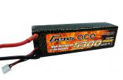 Gens Ace Li-pol 11.1V 5300mAh, 30C, 3s1p, Deans T-Plug