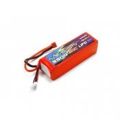 Li-Po 22.2V(6s) 3300mAh 30C Soft Case Deans plug