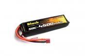 LiPo 11,1V(3S) 4500mAh 50C Deans plug