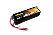 LiPo 18,5V(5S) 5000mAh 25C Deans plug