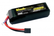 LiPo 7,4В(2S) 13000mAh 30C Soft Case Traxxas plug for TRAXXAS