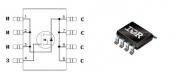 MOSFET транзистор IRF7601