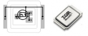 mosfet транзистор irf6608