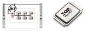 mosfet транзистор irf6718l2