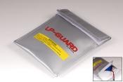 Огнеупорный конверт 18x22 см для Li-po аккумуляторов