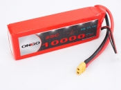 ONBO 10000mAh 3S 25C Lipo Pack