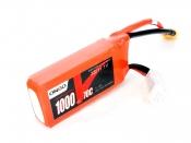 ONBO 1000mAh 3S 70C Lipo Pack