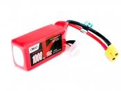 ONBO 1000mAh 4S 95C Lipo Pack
