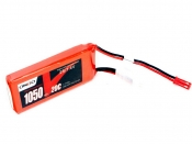 ONBO 1050mAh 2S 20C Lipo Pack
