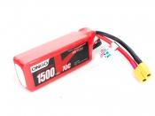 ONBO 1500mAh 4S 70C Lipo Pack