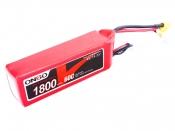 ONBO 1800mAh 4S 60C Lipo Pack