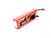 ONBO 1900mAh 3S 45C Lipo Pack