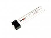 ONBO 205mAh 1S 25C Lipo Pack
