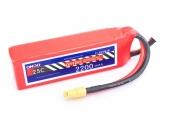 ONBO 2200mAh 3S 25C Lipo Pack