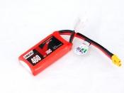 ONBO 460mAh 2S 70C Lipo Pack