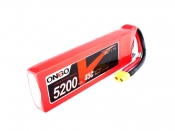 ONBO 5200mAh 3S 45C Lipo Pack