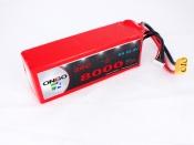 ONBO 8000mAh 6S 25C Lipo Pack