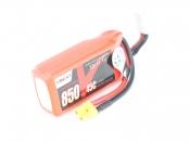 ONBO 850mAh 3S 45C Lipo Pack
