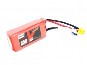 ONBO 850mAh 4SHV 80C Lipo Pack