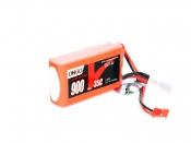 ONBO 900mAh 2S 35C Lipo Pack