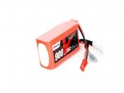 ONBO 900mAh 3S 35C Lipo Pack