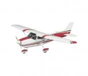 Радиоуправляемый самолет Great Planes Cessna 182 .40 ARF