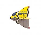 Радиоуправляемый самолет E-Flite UMX Hyper Taxi BNF