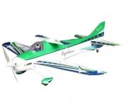 Радиоуправляемый самолет Furball Aero Design F3A Explorer PnP